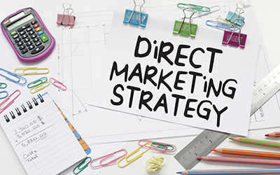 Direct Marketing Strategy