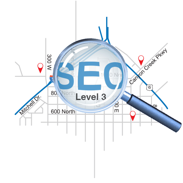 SEO for multiple dental practices