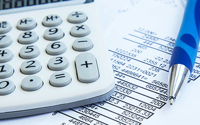 Dental accounts receivable