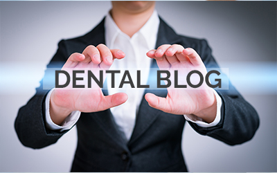 Dental blogging, blog for dentists