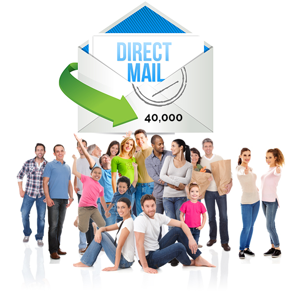 Dental direct mail