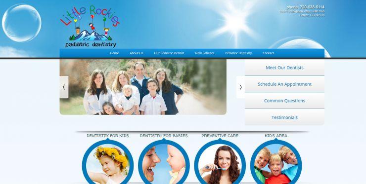 Pediatirc Dentistry